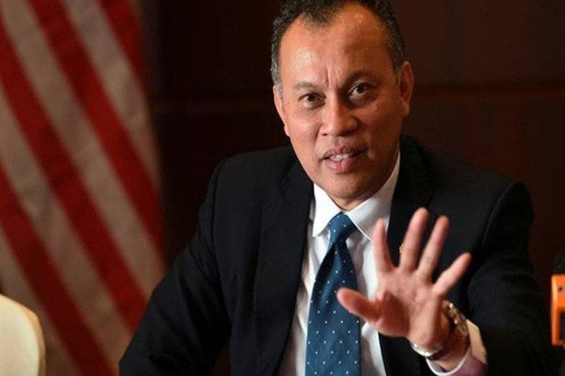 Raja Malaysia panggil menghadap 90 anggota parlemen