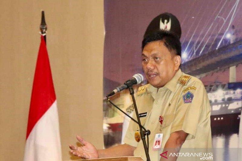 Gubernur ajak tokoh agama Bolmong bersinergi bangun daerah