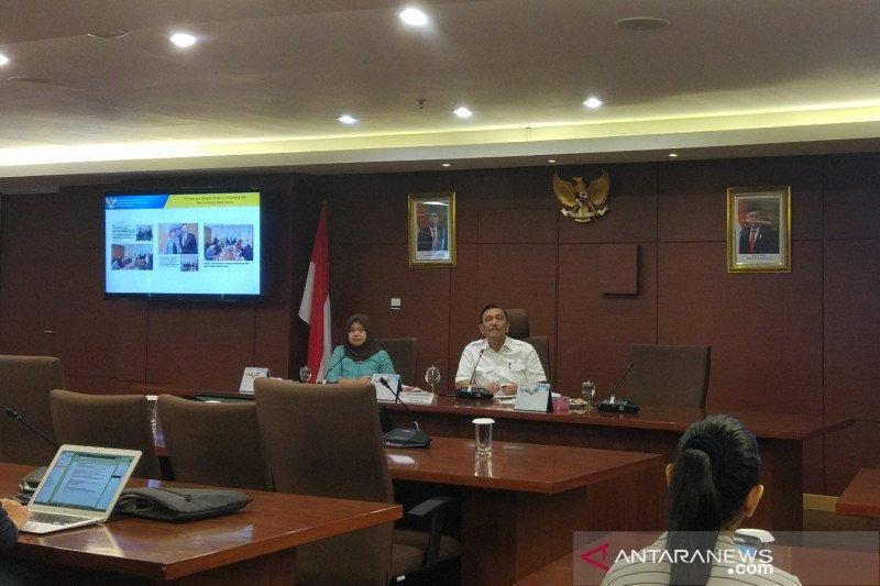 Luhut : jangan buruk sangka Indonesia keluar dari negara berkembang