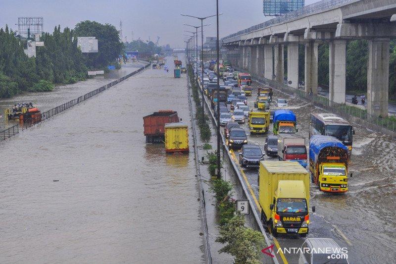 KPK siap evakuasi tahanan terdampak banjir