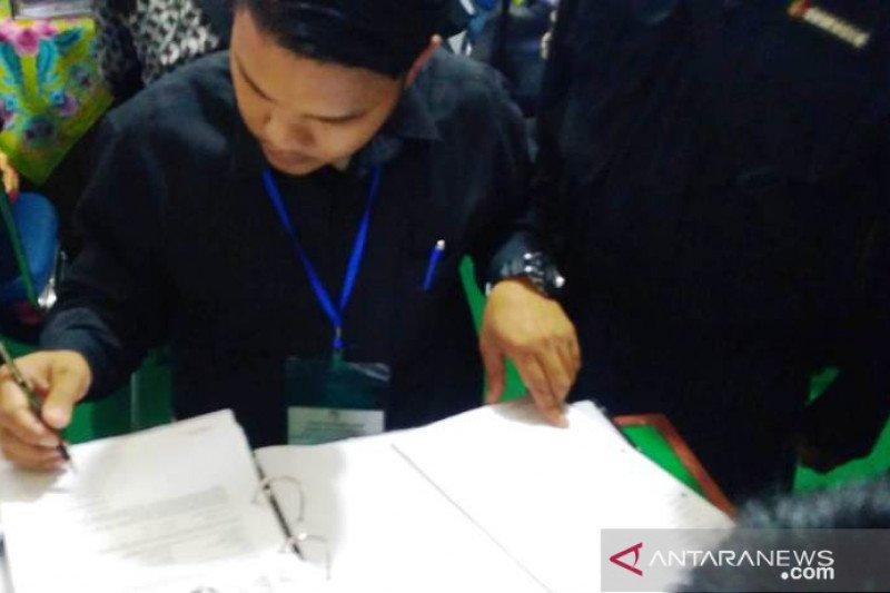 Fotokopi KTP ditemukan dalam berkas dukungan, ini kata komisioner KPU Solok Selatan