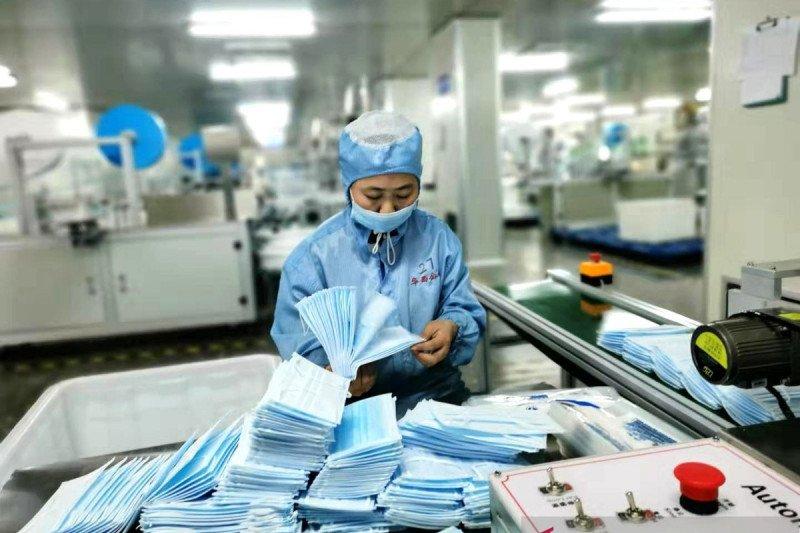 Wali kota di China dipecat dari jabatannya gara-gara masker