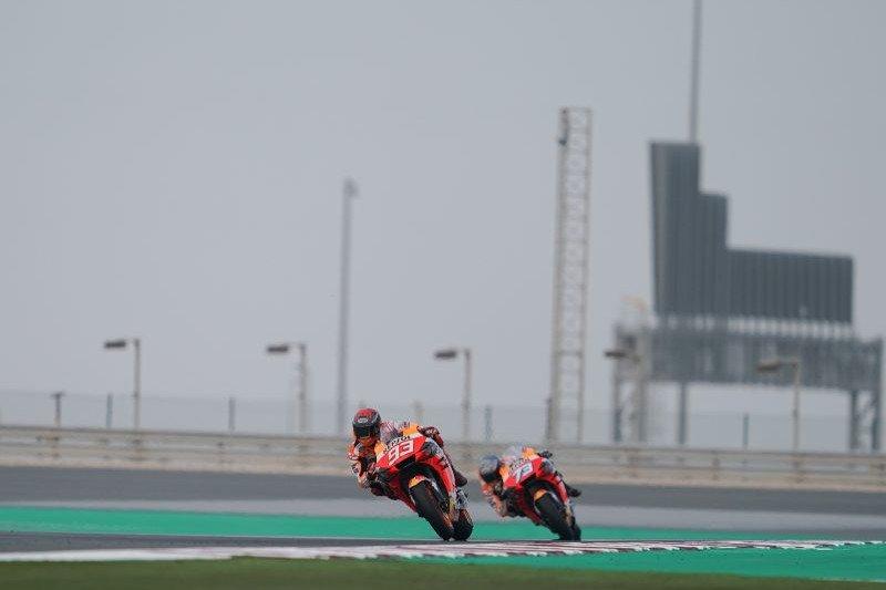 Marc Marquez akui Honda sempat hilang arah