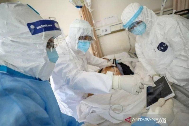 """900 pasien dari 90 negara ikuti """"solidarity trial"""" coba obat COVID-19"""