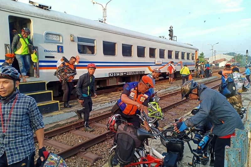 KAI bakal tambah KA di Stasiun Sidareja
