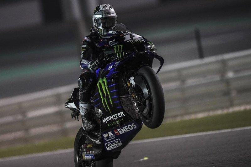 MotoGP akan obati kerinduan fans dengan balapan virtual