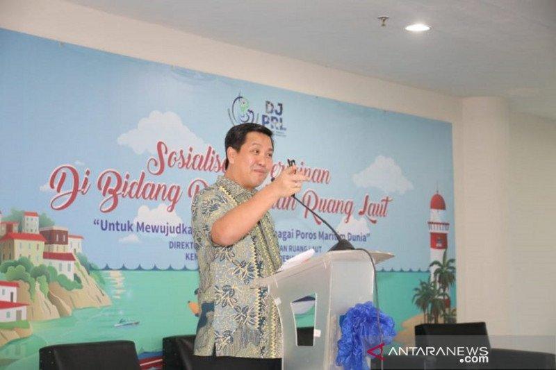 Pemprov Sulawesi Utara dorong percepatan penyaluran Dana Desa
