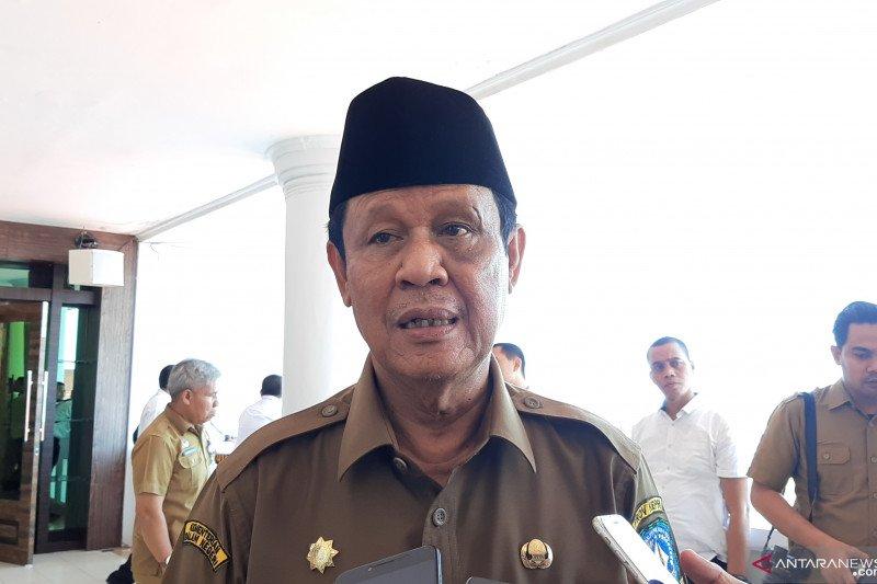 Plt Gubernur Kepri enggan bicarakan pencalonan di Pilkada