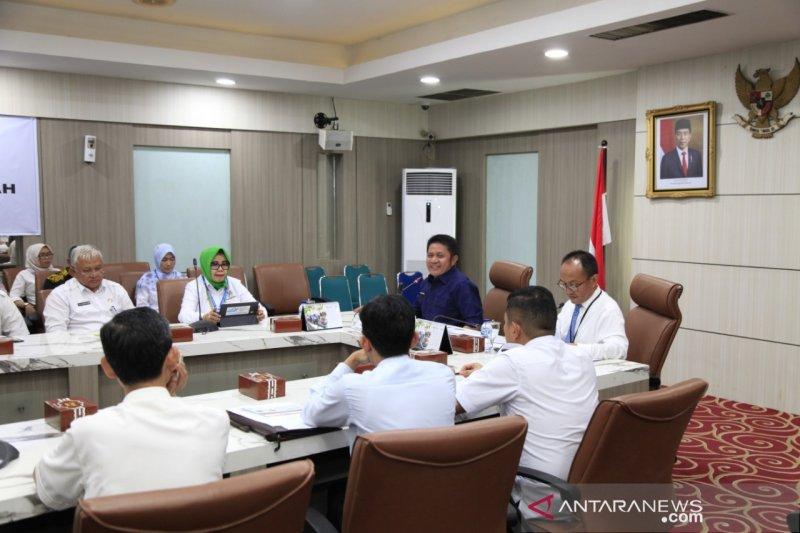 Gubernur akan evaluasi penggunaan APBD kabupaten di Sumsel