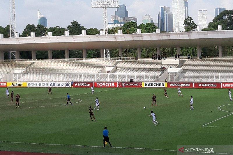PSM Makassar menang perdana di AFC taklukkan juara Liga Myanmar 3-1