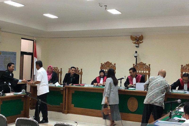 "Wali Kota Yogyakarta bantah menerima ""fee"" proyek drainase Supomo"