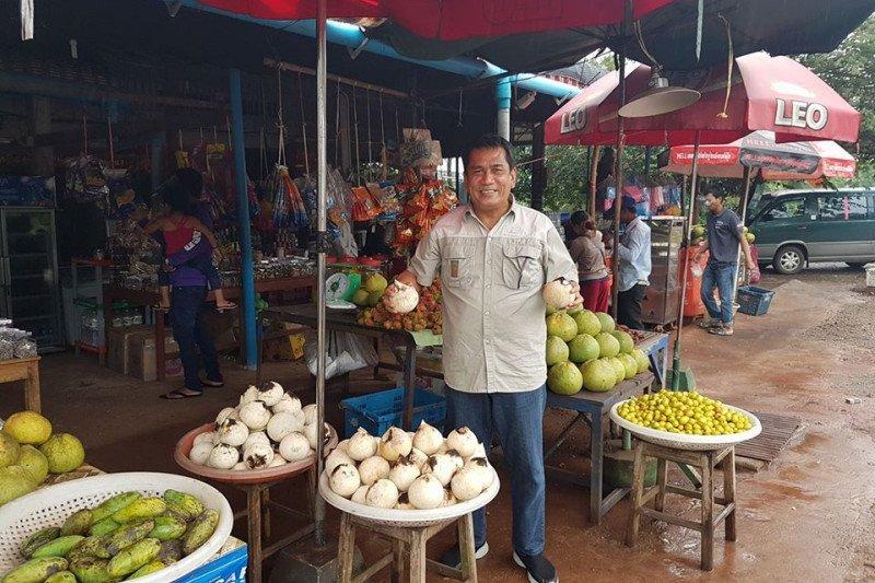 Desa sebagai mesin pangan dan tenaga kerja bagi ibukota baru
