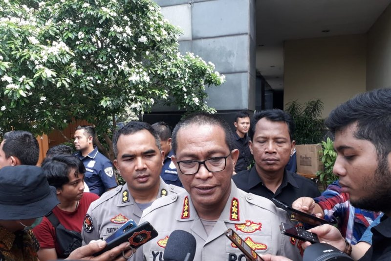Polisi amankan 24 orang terkait kericuhan di Mall AEON Jakarta