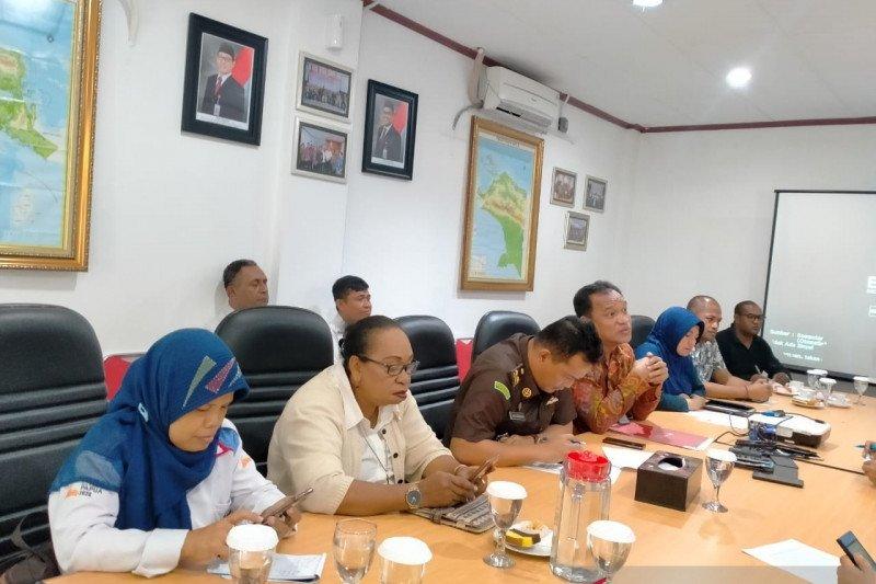 Satgas:Investasi bodong  berkedok usaha sapi perah di  Arso Papua