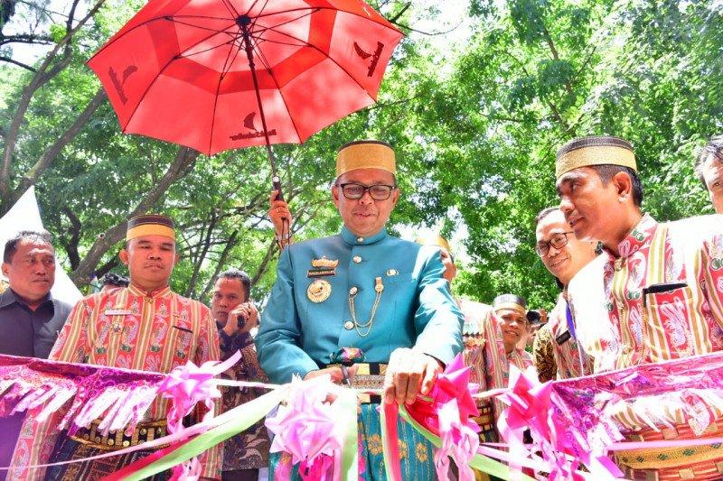 Pemprov Sulsel akan penuhi kebutuhan air bersih di Kabupaten Pangkep