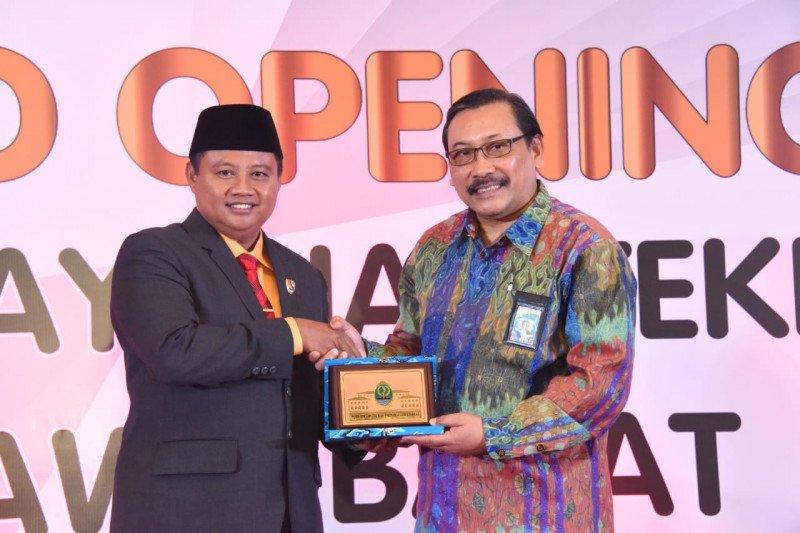 BSN dorong UMKM di Jawa Barat terapkan SNI