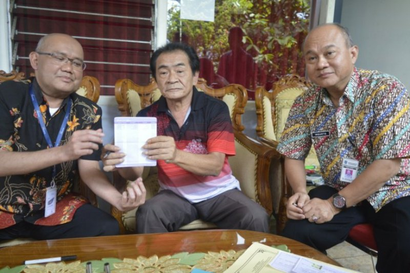 Bank Jateng ikut meriahkan Hari Jadi Banjarnegara