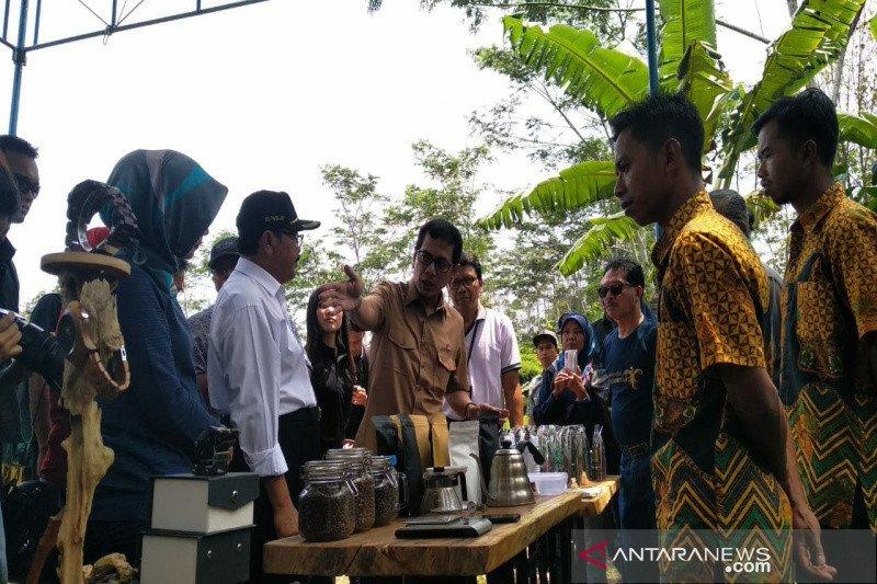 Pelaku IKM Kulon Progo didorong jual produk secara daring