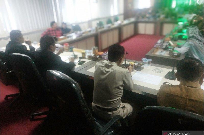 DPRD Sulsel siap telusuri proyek mangkrak PLTMH Lutim