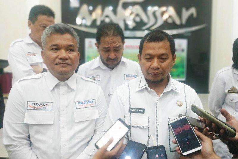 Perusda Sulsel sasar potensi bisnis pengangkutan limbah medis Makassar