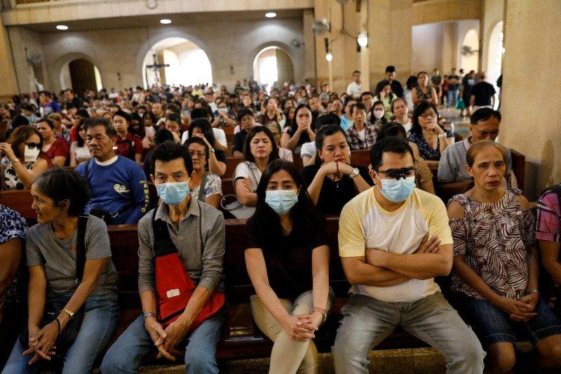 Diplomat Filipina jadi kasus pertama positif virus corona di PBB, New York
