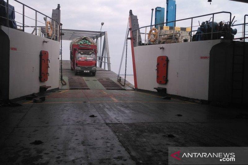 Pelabuhan roro gerakkan jalur perdagangan Batam-Jambi