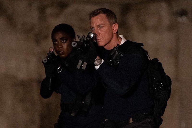 """Film """"No Time To Die"""" ceritakan semua yang pernah terjadi di """"James Bond"""""""