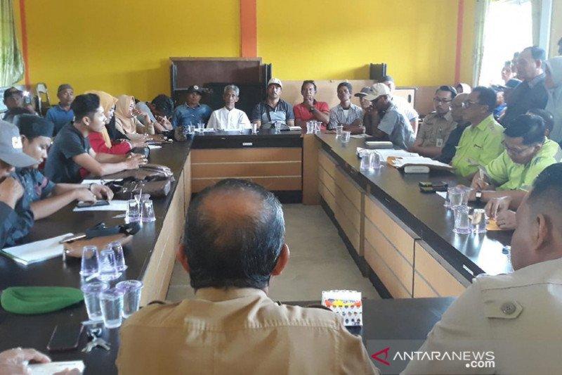 PT KG dan warga sepakat tuangkan butir-butir kompensasi dalam perjanjian