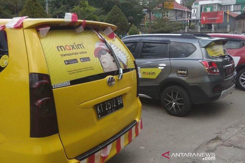 Maxim luncurkan layanan sewa dan derek mobil