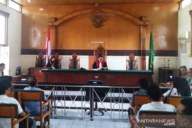 PN Tanjung Pati tolak seluruh permohonan mantan caleg DPR RI Rezka Oktoberia