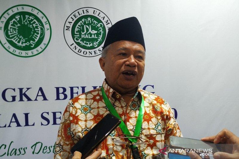 "Punya destinasi wisata eksotik, MUI inginkan Babel ""role model"" industri halal Indonesia"