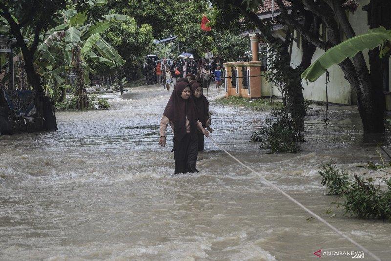 Sumatera Selatan alokasikan Rp300 juta dana  bantuan bencana