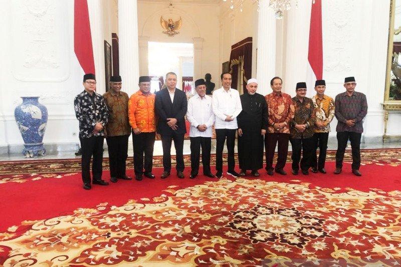 Presiden akan hadiri Muktamar Alkhairaat XI di Sigi