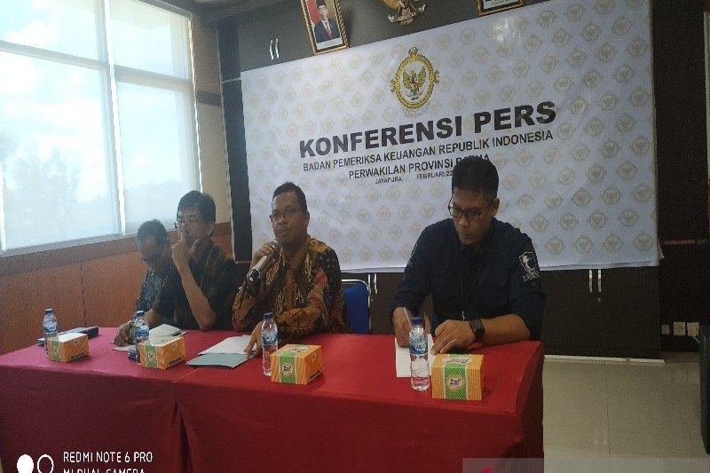 BPK Papua akui belum menemukan deposito dana otonomi khusus
