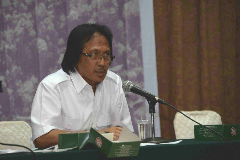 Pakar UGM: tak ada penghapusan AMDAL pada RUU Omnibus Law