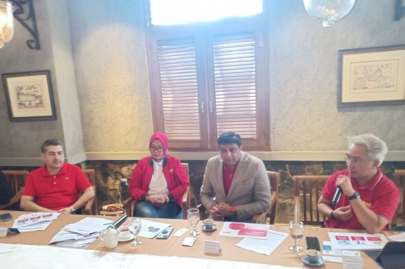 Indosat Ooredoo bantah lakukan tekanan dan intimidasi karyawan akan kena PHK