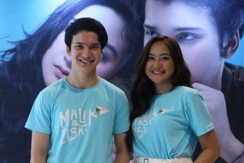 "Film ""Malik & Elsa"" angkat kisah cinta remaja Minang asal Padang"