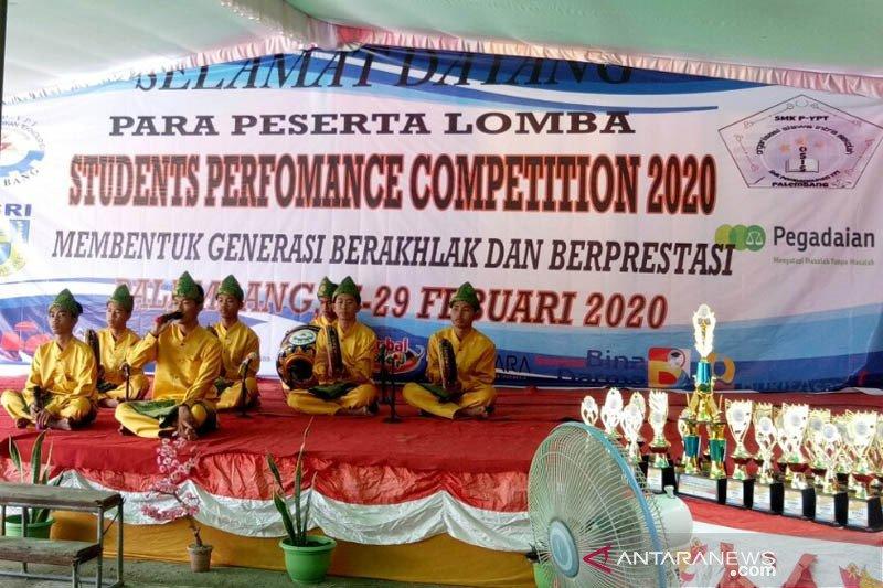 "SMK YPT Palembang gelar ""Student Performance Competition"" 2020"