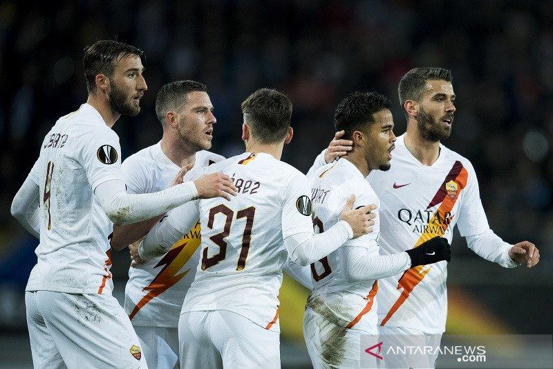 AS Roma, Leverkusen, Wolverhampton susul Rangers ke 16 besar Liga Europa