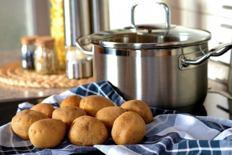 Apa dampak bagi tubuh jika rutin konsumsi kentang?
