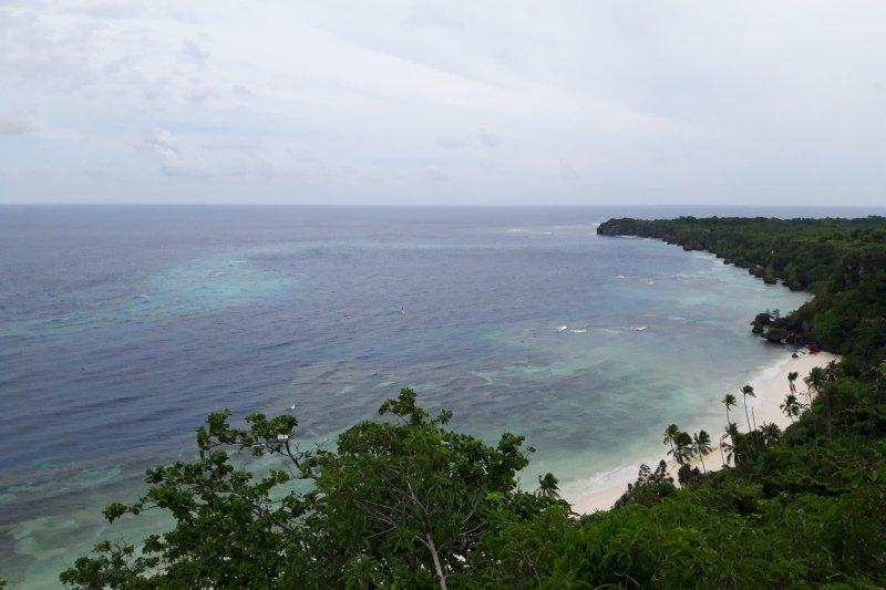 Wakatobi catat 28 ribu kunjungan wisatawan  pada awal 2020