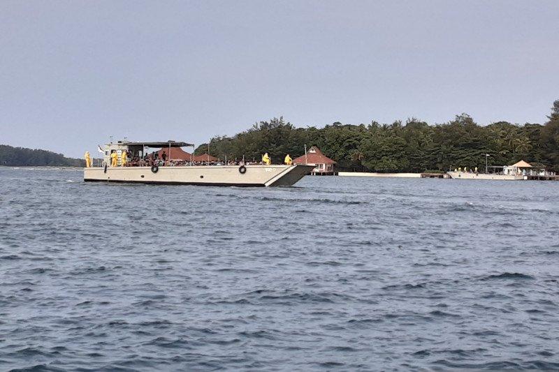 188 WNI  dipindahkan ke Pulau Sebaru
