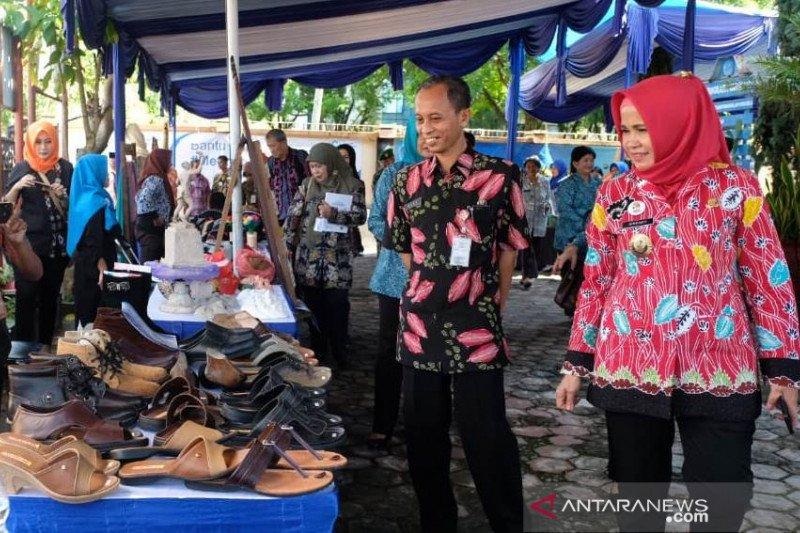 Tidar Utara maju Lomba BBGRM tingkat Jateng 2020