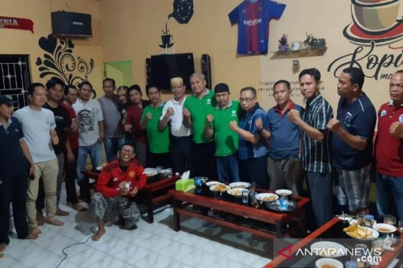 Lima tim Futsal ramaikan turnamen Amali Cup 2020