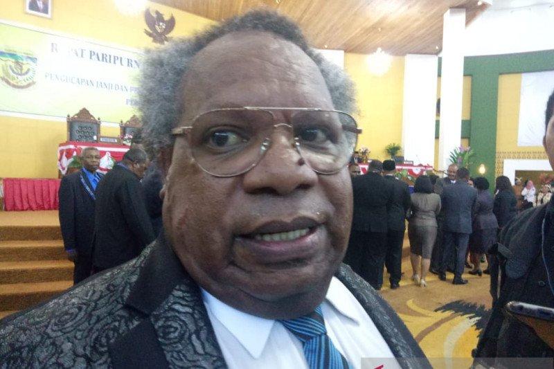 Bupati Mimika harapkan Dana Otsus Papua 2020 tidak lagi dipangkas