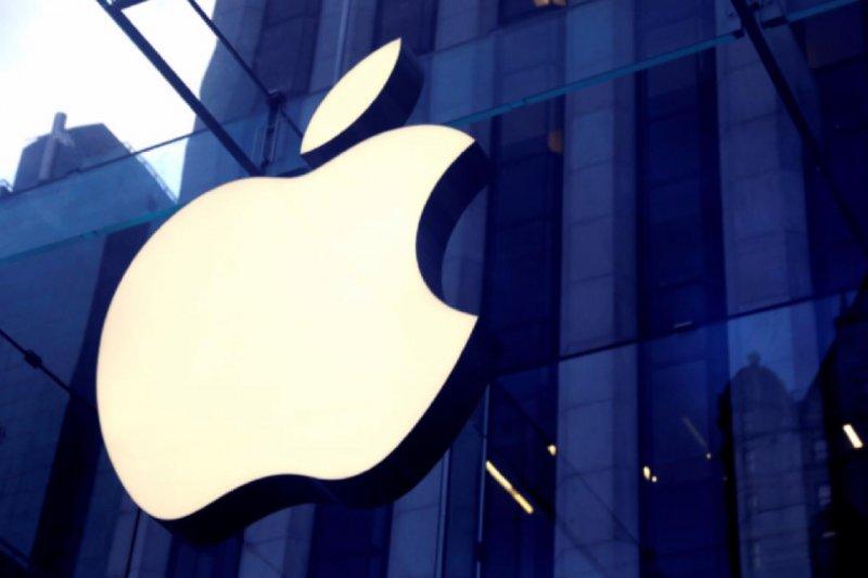 Rencana Apple buka toko ritel pertama di India