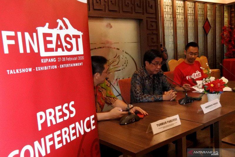 OJK : Baru 25 fintech di Indonesia berizin