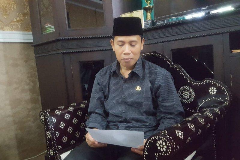 Kemenag Mataram menunggu surat resmi penundaan pelunasan BPIH