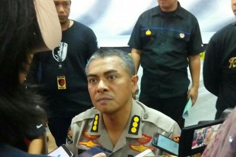 Sopir angkot melarikan diri ke Kabupaten Jeneponto usai menjambret di Makassar