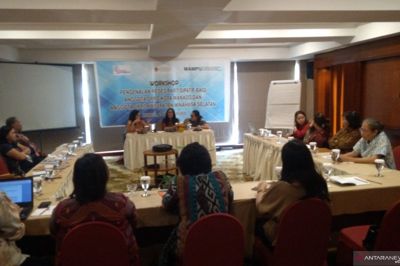 Swapar gelar workshop reses partisipatif